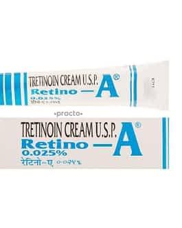 Retin A / Tretinoin