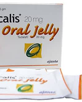 Apcalis Oral Jelly /