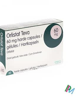 Xenical / Orlistat
