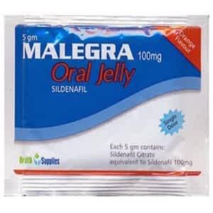 Viagra / Viagra Oral Jelly
