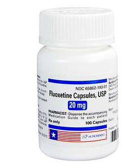 Prozac / Fluoxetine