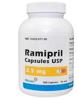 Altace / Ramipril