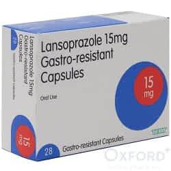 Prevacid / Lansoprazole