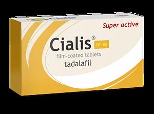 Cialis / Tadalafil